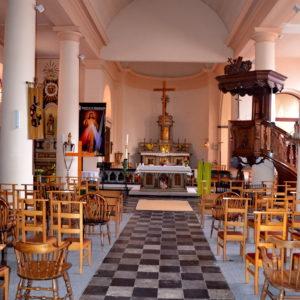 Eglise_Saint_Pierre_Actuelle - Eglise_Virginal_-6