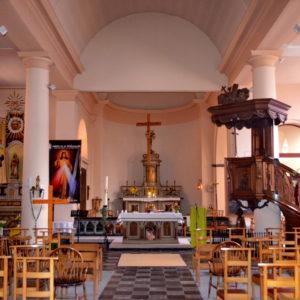 Eglise_Saint_Pierre_Actuelle - Eglise_Virginal_-7