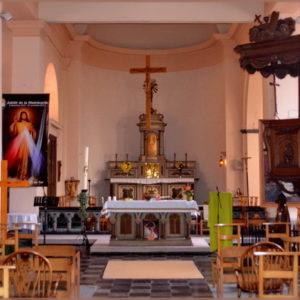 Eglise_Saint_Pierre_Actuelle - Eglise_Virginal_-7-EX